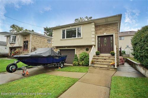 Photo of 90 Albee Avenue, Staten Island, NY 10312 (MLS # 1149143)