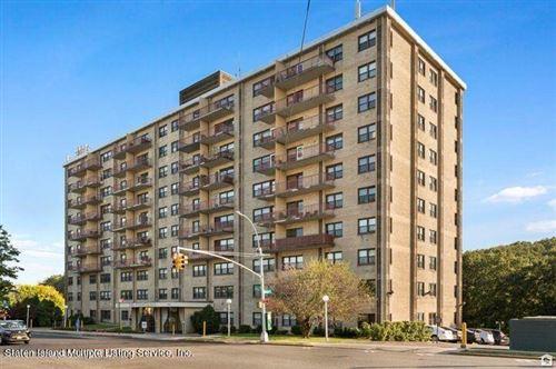 Photo of 1000 Clove 9b Road #9b, Staten Island, NY 10310 (MLS # 1150146)