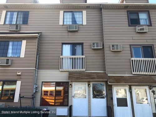 Photo of 208 Richmond Hill A Road #A, Staten Island, NY 10314 (MLS # 1138150)