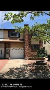 Photo of 93 Notre Dame Avenue, Staten Island, NY 10308 (MLS # 1129154)