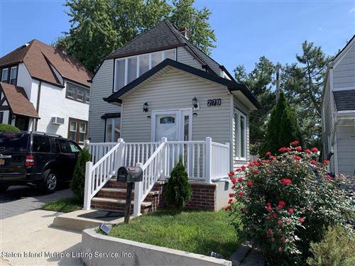 Photo of 279 B Nelson Avenue, Staten Island, NY 10308 (MLS # 1150154)