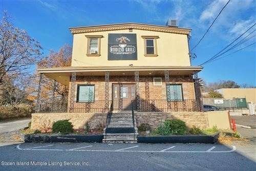 Photo of 35 Androvette Street, Staten Island, NY 10309 (MLS # 1150155)