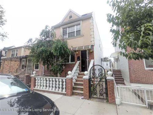 Photo of 1634 W 7th Street, Brooklyn, NY 11223 (MLS # 1149160)