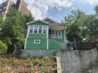 Photo of 210 Stanley Avenue, Staten Island, NY 10301 (MLS # 1138169)