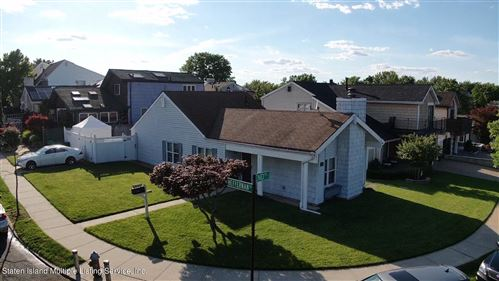 Photo of 136 End Place, Staten Island, NY 10312 (MLS # 1147172)