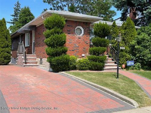 Photo of 191 Seaview Avenue, Staten Island, NY 10305 (MLS # 1146173)