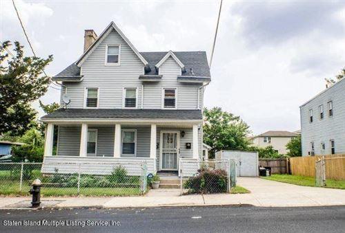 Photo of 103 Harbor Road, Staten Island, NY 10303 (MLS # 1146182)