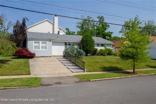 Photo of 375 King Street, Staten Island, NY 10312 (MLS # 1147184)