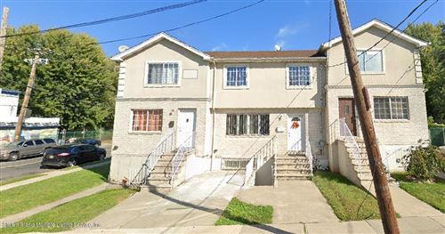 Photo of 171 N Burgher Avenue, Staten Island, NY 10310 (MLS # 1142197)