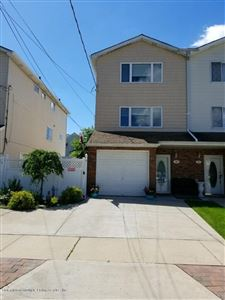 Photo of 48 Forest Street, Staten Island, NY 10314 (MLS # 1129199)