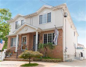 Photo of 154 Alberta Avenue, Staten Island, NY 10314 (MLS # 1131200)