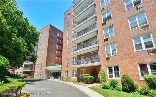Photo of 55 Austin 3n Place #3n, Staten Island, NY 10304 (MLS # 1147209)