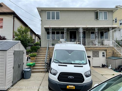 Photo of 59 Ocean Avenue, Staten Island, NY 10305 (MLS # 1147210)