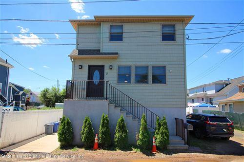Photo of 2 Waterside Street, Staten Island, NY 10306 (MLS # 1147211)