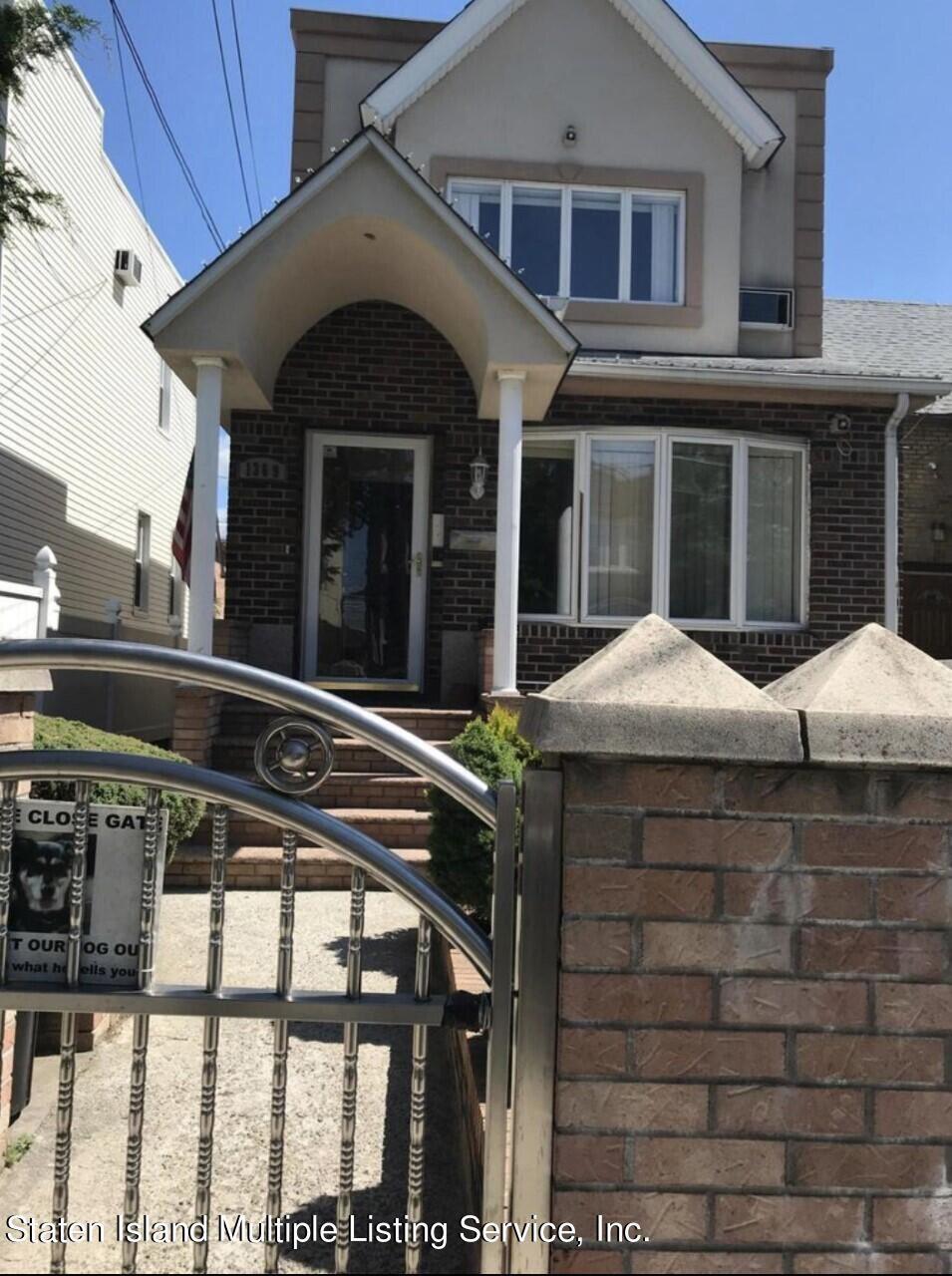 1369 76th Street, Brooklyn, NY 11228 - MLS#: 1145214