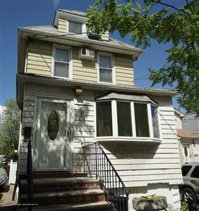 Photo of 22 Wright Street, Staten Island, NY 10303 (MLS # 1129221)