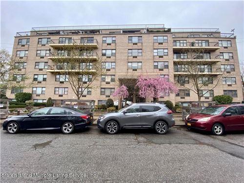 Photo of 175 Zoe 5p Street #5p, Staten Island, NY 10305 (MLS # 1145222)
