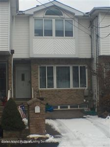 Photo of 23 Don Court, Staten Island, NY 10312 (MLS # 1129231)