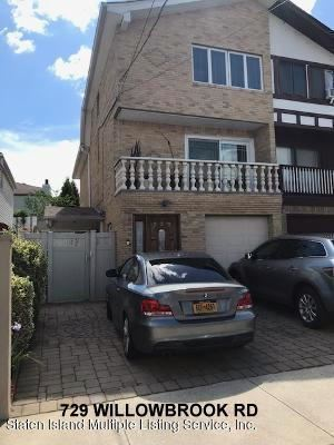 Photo of 729 Willowbrook Road, Staten Island, NY 10314 (MLS # 1137232)
