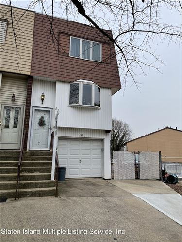 Photo of 125 Mimosa Lane, Staten Island, NY 10312 (MLS # 1143232)