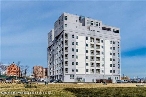 Photo of 90 Bay Street Lndg 7-G, Staten Island, NY 10301 (MLS # 1148235)