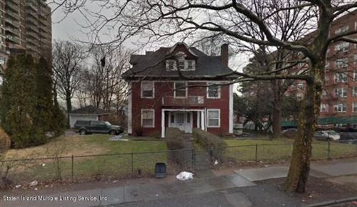 Photo of 205 St Marks Place, Staten Island, NY 10301 (MLS # 1138241)