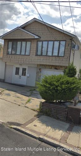 Photo of 182 Gower Street, Staten Island, NY 10314 (MLS # 1149243)