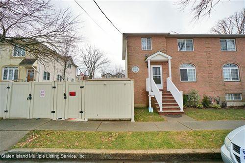 Photo of 96 Greencroft Avenue, Staten Island, NY 10308 (MLS # 1143244)