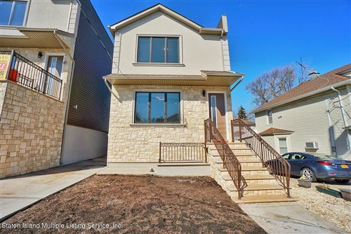 Photo of 203 Belair Road, Staten Island, NY 10305 (MLS # 1143245)