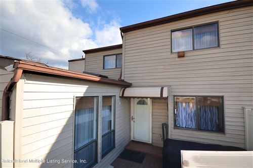 Photo of 342 Willow W Road, Staten Island, NY 10314 (MLS # 1143251)