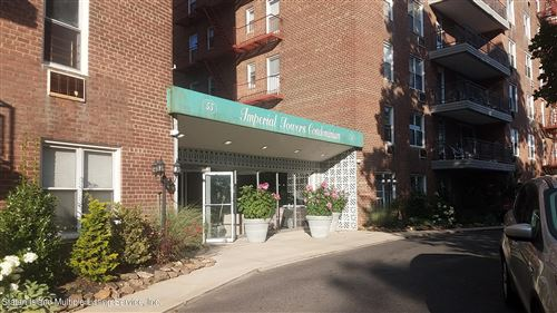 Photo of 55 Austin 7t Place #7t, Staten Island, NY 10304 (MLS # 1148255)