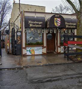 Photo of 817 Castleton Avenue, Staten Island, NY 10310 (MLS # 1127256)