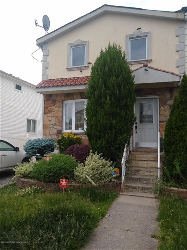 Photo of 76 Evans Street, Staten Island, NY 10314 (MLS # 1137256)