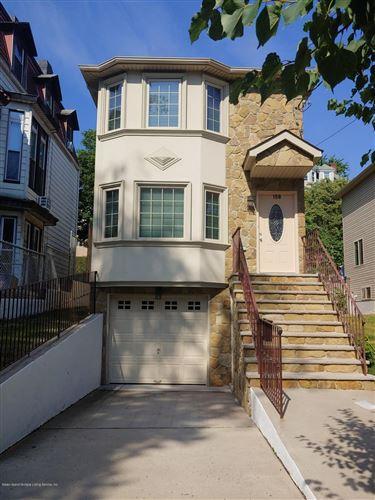 Photo of 158 Daniel Low Terrace, Staten Island, NY 10301 (MLS # 1138257)