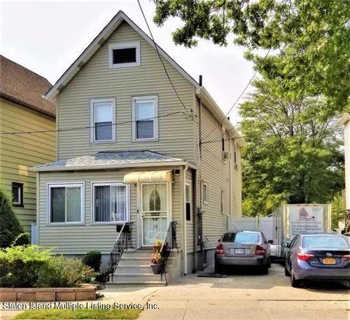 Photo of 26 Walker Street, Staten Island, NY 10302 (MLS # 1149257)