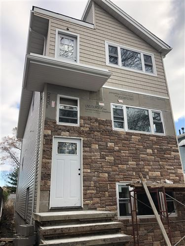 Photo of 541 Greeley Avenue, Staten Island, NY 10306 (MLS # 1142259)