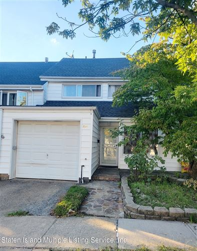Photo of 86 Forest Green, Staten Island, NY 10312 (MLS # 1149261)