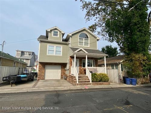 Photo of 35 Center Place, Staten Island, NY 10306 (MLS # 1149262)