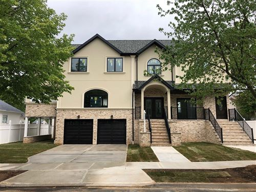 Photo of 522 Clermont Avenue, Staten Island, NY 10307 (MLS # 1132263)