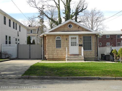 Photo of 89 Sylvia Street, Staten Island, NY 10312 (MLS # 1143268)