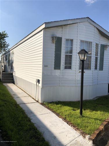 Photo of 2701 Goethals E19 N Road #E19, Staten Island, NY 10303 (MLS # 1132272)