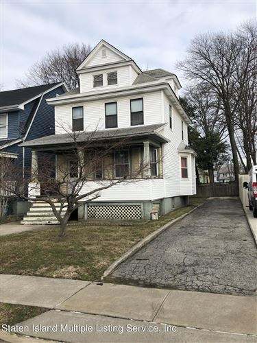 Photo of 197 Pelton Avenue, Staten Island, NY 10310 (MLS # 1143275)