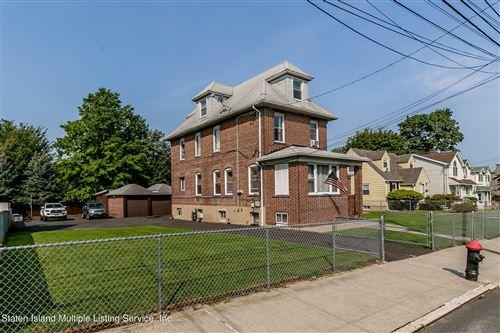 Photo of 38 Wheeler Avenue, Staten Island, NY 10314 (MLS # 1149281)