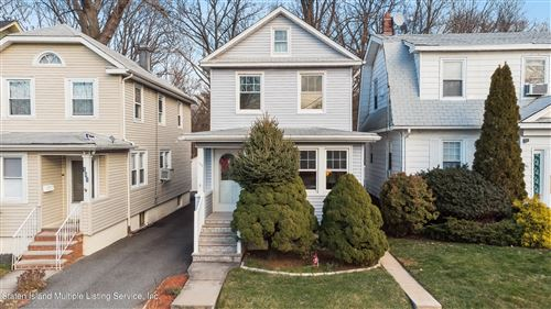 Photo of 193 Raymond Place, Staten Island, NY 10310 (MLS # 1143283)