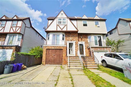 Photo of 455 Lisk Avenue, Staten Island, NY 10303 (MLS # 1149284)