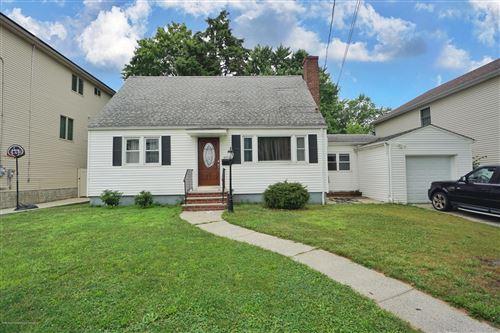 Photo of 577 Wilson Avenue, Staten Island, NY 10312 (MLS # 1138285)