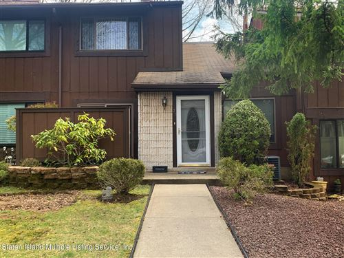 Photo of 77 Rumson Road, Staten Island, NY 10314 (MLS # 1145291)