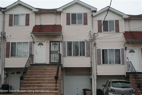 Photo of 18 Wright Street, Staten Island, NY 10304 (MLS # 1149291)