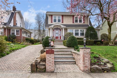 Photo of 34 Colonial Court, Staten Island, NY 10310 (MLS # 1145292)