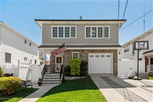 Photo of 98 Stafford Avenue, Staten Island, NY 10312 (MLS # 1128293)